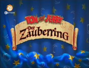 Der Zauberring 1