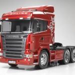 Tamiya Scania R620